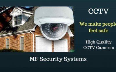 We do CCTV Installation